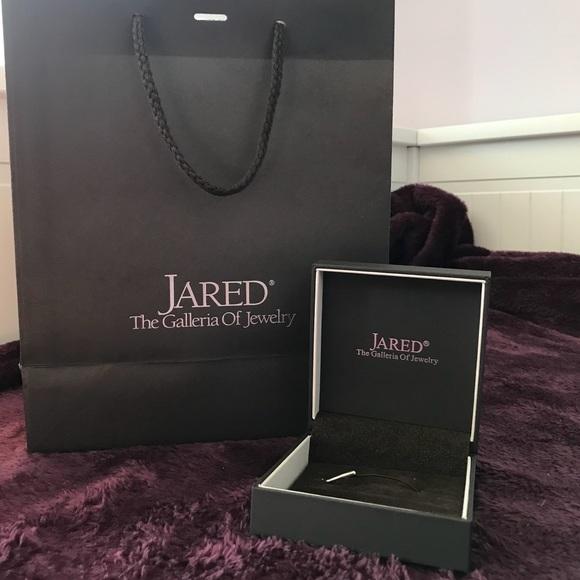 Jewelry Jared Gift Box For Pandora Poshmark